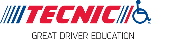 Tecnic Great driver education - Adapted vehicle