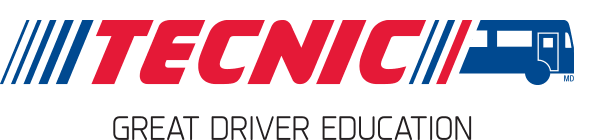 Tecnic Great driver education - Bus
