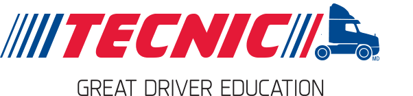 Tecnic Great driver education - Heavy Vehicle