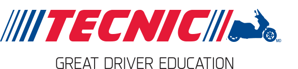 Tecnic Great driver education - Moped