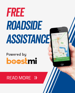 In partnership with Boostmi the on-demand roadside assistance app, Tecnic driving school offers you one year of free roadside assistance for a worry free learning experience.