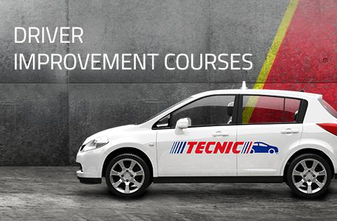 take_a_driver_improvement_course_with_tecnic