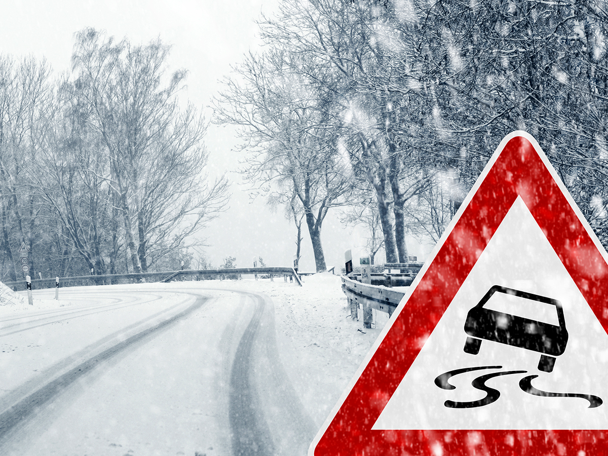 What to do in case of skidding? Tecnic Driving Schools helps you answer this question.
